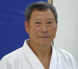 Hiroshi Shiari Sensei